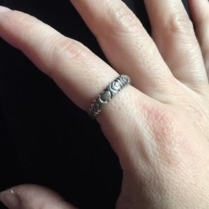 Jewelry - Size 5 Sterling Silver Ring